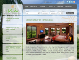 The Verda Group Of Hotels