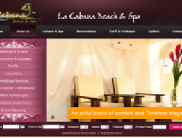 Lacabana Beach And Spa