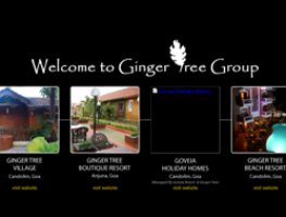 Ginger Tree